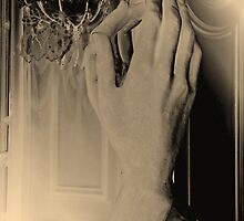 Hands, by Rodin by Al Bourassa