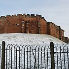 Chester Castle UK by AnnDixon