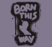 Born This Way i.e GAGA by peyton7