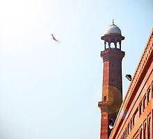 Minaret by Junaed