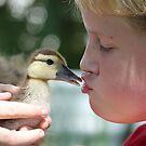 Kissy Kissy by Cathie Trimble