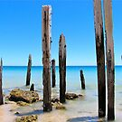 Willunga Beach, Australia by Ali Brown
