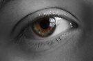 Eye - Window To The Soul by Amy Dee