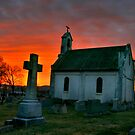 SACRED HEART  by MIKESANDY