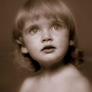 THE BEAUTY OF THE CHILD by chick