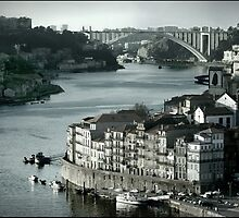 Portugal, Oporto by photomagma