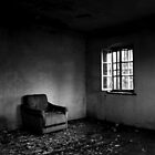 Empty Room by Mojca Savicki