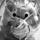 Money Pig by Michael  Herrfurth