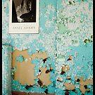 ansel adams. by Jennifer Rich