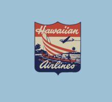 Hawaiian Airlines by UrbanDog