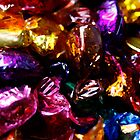 Sweeties, oh how I lurrve the sweeties! by Timothy Adams