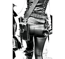 Miss Mad Max To You Photographic Print