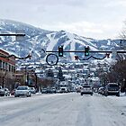 Steamboat Springs Colorado by barnsis