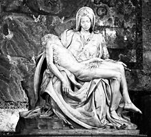 Pieta by dgt0011