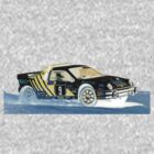 Group B RS200 by blacktopspirit