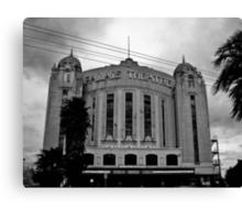 The Palais Theatre - Melbourne Canvas Print