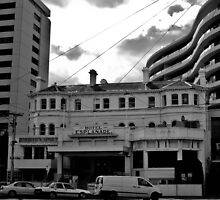 The Espy - Melbourne by skyebelle