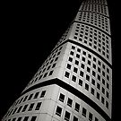 Turning Torso by Randy  Le'Moine