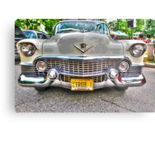Cadillac 1954 Metal Print