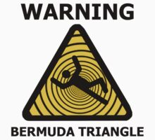 Bermuda Triangle by Chris Cody