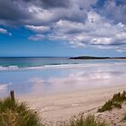 North Uist: Traigh Iar by Kasia-D