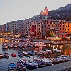 Portovenere by Stephen Cross Photography