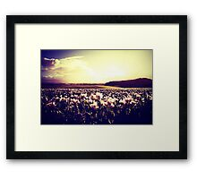 There are more things in heaven and earth, Horatio Framed Print