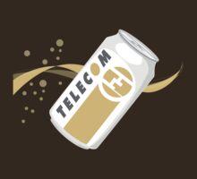 Telecom Beer by telecom