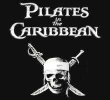 Pilates in the Caribbean by Brother Adam