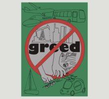 No Greed by SereneBear