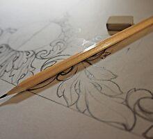Sketch by VallaV