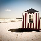 Beach Hut by NovaScOcean