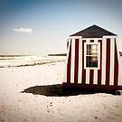 Beach Hut by NovaScOcean
