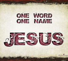 One word... by Olga
