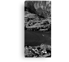glen bay Canvas Print