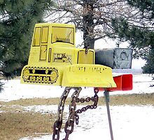 For Heavy Duty Junk Mail Problems by Carla Wick/Jandelle Petters