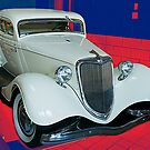 1934 Coupe by barkeypf