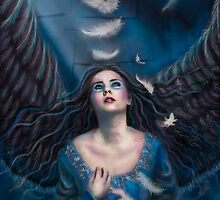 Heavenly Angel by prudence13
