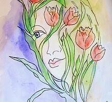Tulipa by Robin Monroe