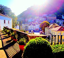 Sintra, welcome to paradise 240..sintra portugal.. by Almeida Coval