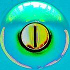 its watching you! by danimac