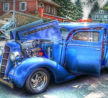 40's Street Rod by vigor