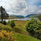 Lough Veagh by PhotosByHealy