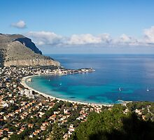Mondello by Lynne Morris