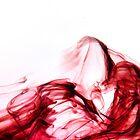 Ink in Water by George Crook