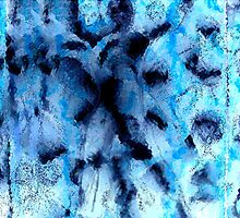 Dusk Until Dawn\Blue from the Altered States Collection by * RoyAllenHunt *