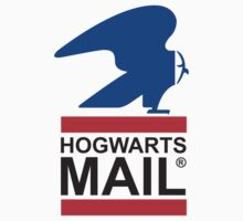 Hogwarts Mail by SevenHundred