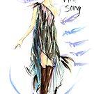 Bird Song by jenniferlilya