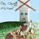 Don Carrotte de La Mancha by Vanessa Dualib