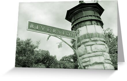 Riverside IL by brian gregory